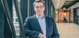 Bild von Alexander Birken, Vizepräsident des HDE, Vorstandsvorsitzender OTTO (GmbH & Co KG)