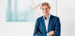 Bild von Jan Heidrich, Vorsitzender des HDE-Energieausschusses Geschäftsführer der EHA Energie-Handels-Gesellschaft mbH & Co. KG (REWE Group)