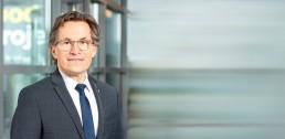Bild von Markus Mosa, Vizepräsident HDE, Vorstandsvorsitzender EDEKA ZENTRALE Stiftung & Co. KG