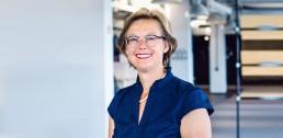 Bild von Sandra Widmaier-Gebauer, Vorsitzende des HDE-Ausschusses für Sozial- und Personalpolitik Otto Group Holding (Direktion Konzern Personal), Mobilversion