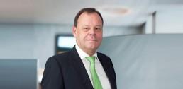 Bild von Volker Dürschlag, Vorsitzender des HDE-Ausschusses für Recht und Verbraucherpolitik, Leiter der Rechtsabteilung, REWE-Zentralfinanz eG