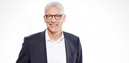 Bild von Dr. Bernhard Düttmann Vizepräsident des HDE Interimistischer Vorstandsvorsitzender und Arbeitsdirektor der CECONOMY AG