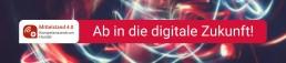 Mittelstand 4.0 Kompetenzentrum Handel. Ab in die Digitale Zukunft!